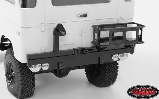 RC4WD Tough Armor Swing Away Tire Carrier