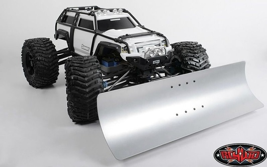 RC4WD XL Blade Snow Plow