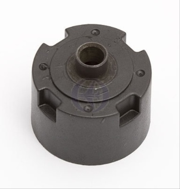 RC8 Differential Gehäuse