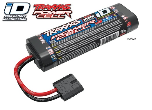 Racingpack Power Cell Series4 7,2V 4200mAh
