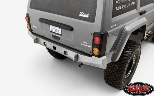 Rear Clear Lenses for Axial XJ (Style B)