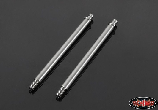Replacement Shock Shafts for Dual Spring Ver 2 Shocks (110mm