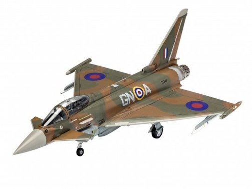 Revell 100 Years RAF: Eurofighter Typho