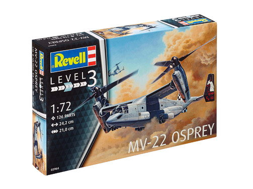 Revell 100 Years RAF: S.E. 5a