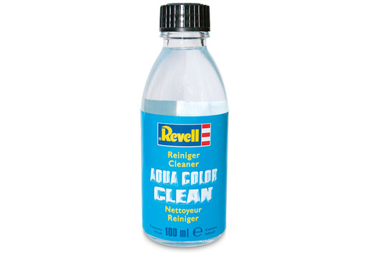 Revell Aqua Color Clean, 100 ml