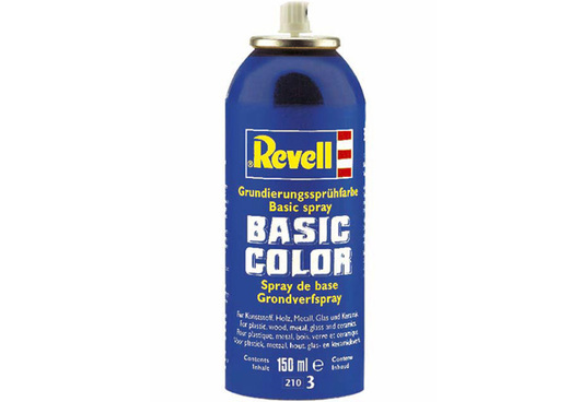 Revell Basic Color Grundierungs 150 ml