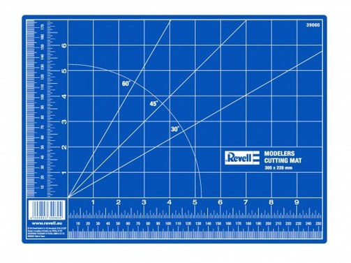 Revell Cutting Mat, small
