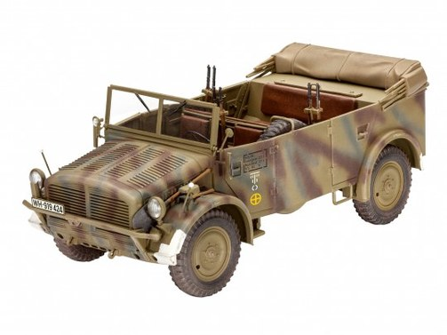 Revell Horch 108 Type 40