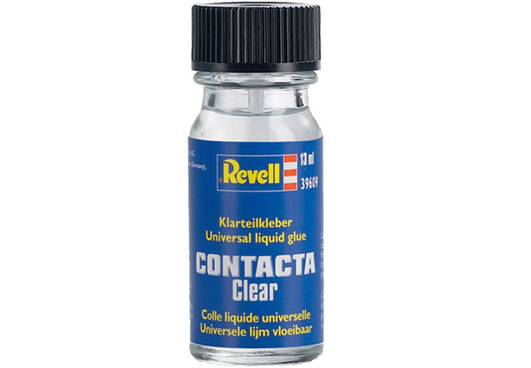 Revell Klebstoff - Contacta Clear 20 g
