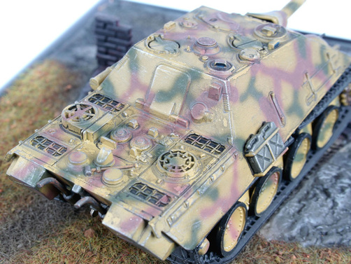 Revell Sd.Kfz.173 Jagdpanther 1:76