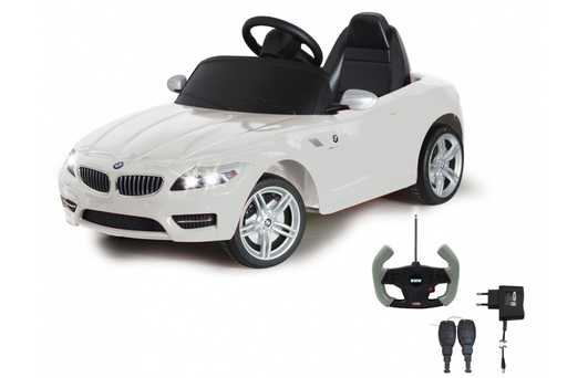 Ride On BMW Z4 WEISS 27 MHz