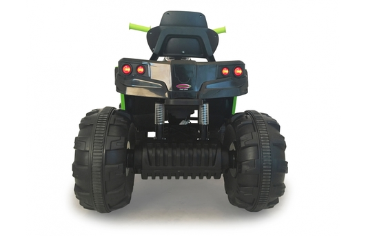 Ride On Quad Protector Grün