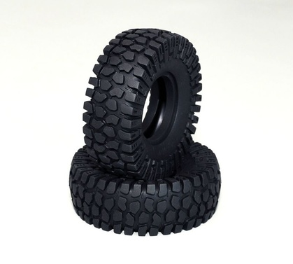 Rock Crusher II X/T 1.9 Tires