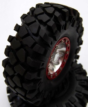 Rock Crusher X/T 2.2 Tires