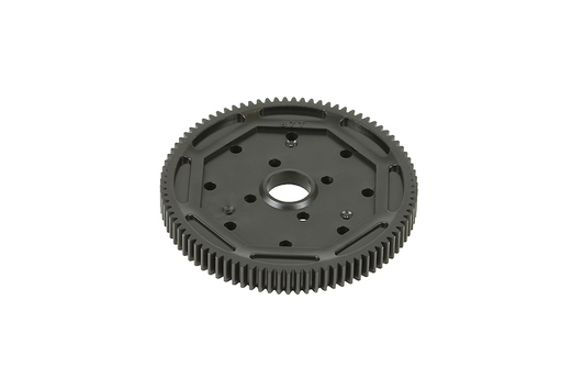 SPUR GEAR 87T (48DP)
