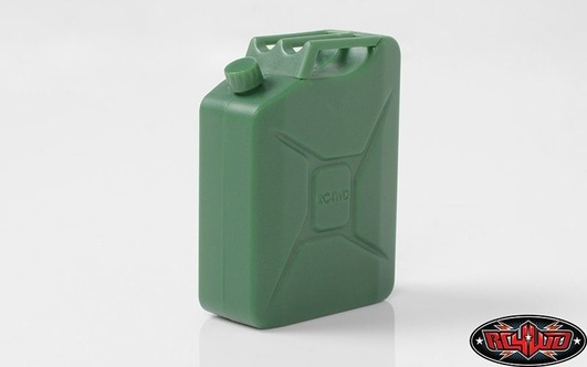 Scale Garage Series 1/10 Military Jerry Can