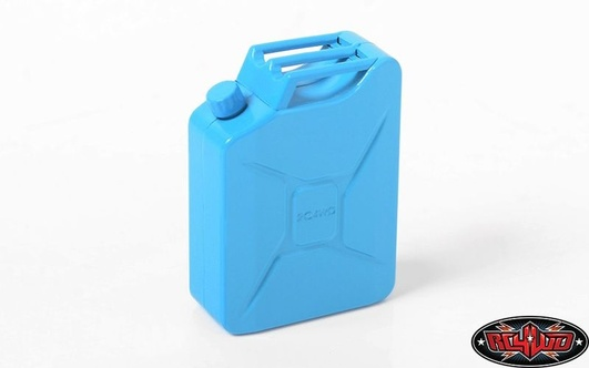 Scale Garage Series 1/10 Water Jerry Can
