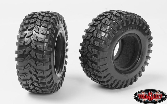Scrambler Offroad 1.9 Scale Tires