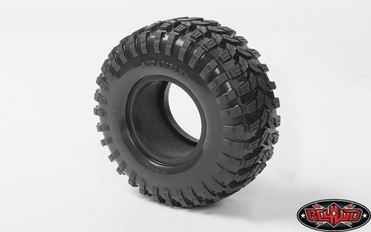 Scrambler Offroad 1.9 Single Scale Tire