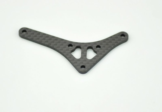Serpent Link Top plate Carbon S120 LTX