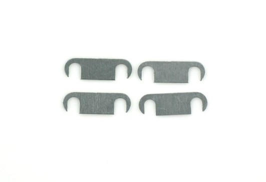Serpent Spacer alu bracket 0.5 (4)