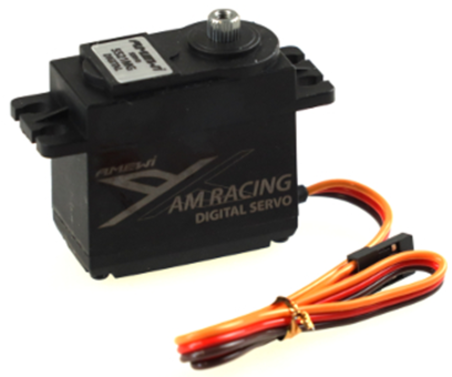 Servo AMX Racing 5521MG Analog