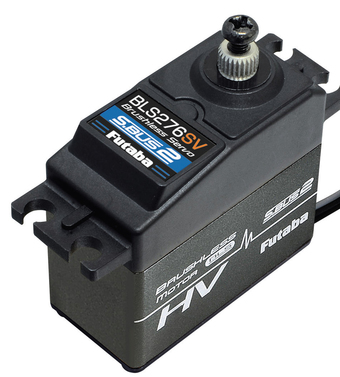Servo BLS276SV S.Bus2 HV Digital Brushless HV Futaba