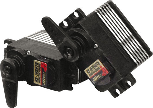 Servo HS-7980 TH High Voltage Ultra Torque Hitec