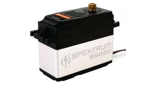 Servo S9020 1/5 Car Torque Spektrum