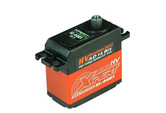 Servo Xpert High-Voltage Standard SI4401-HV