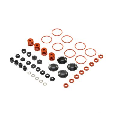 Shock Rebuild Kit (4): Super Baja Rey