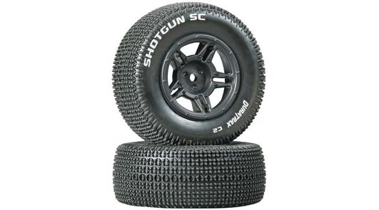 Shotgun SC Tire C2 Mounted Rear Slash (2)