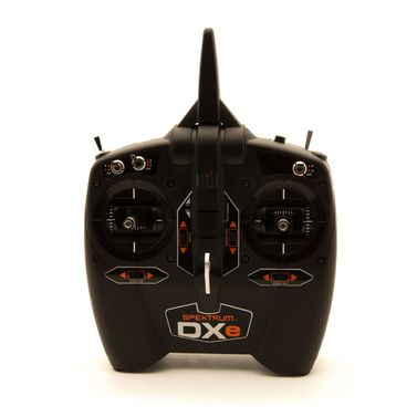 Spektrum DXe Solosender Mode 1-4