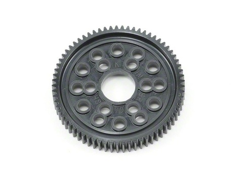 Spur Gear 48DP 69T