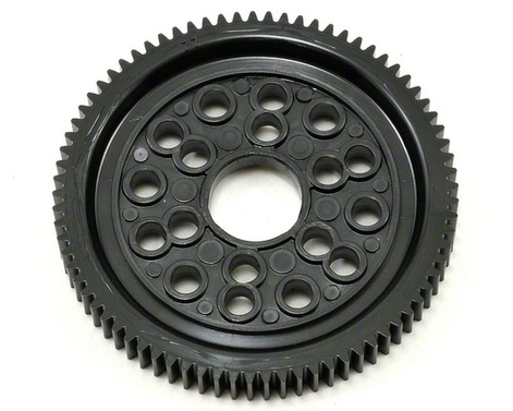 Spur Gear 48DP 77T