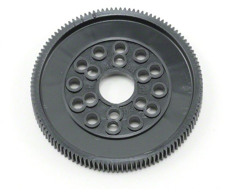 Spur Gear 64DP 116T