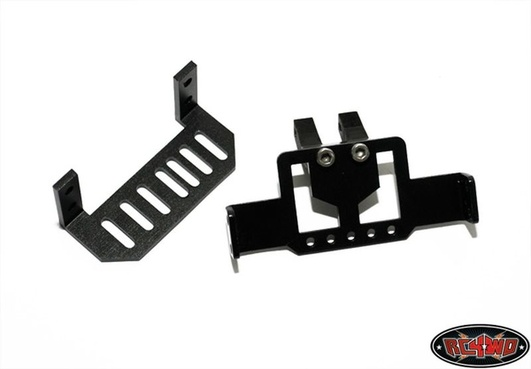 T-Rex 60 Axle Servo Mounts