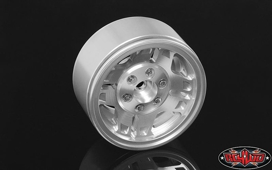 T-Runner Classic 1.9 Beadlock Wheels