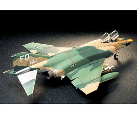 Tamiya 1:32 Mc Donnell F4 C/D PHANTOM II