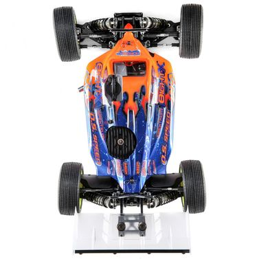 Team Losi Racing 8IGHT-X Elite Racing Nitro Buggy 4WD 1:8 Kit