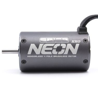 Team Orion NEON 550 (4P/3800KV/5mm Welle)
