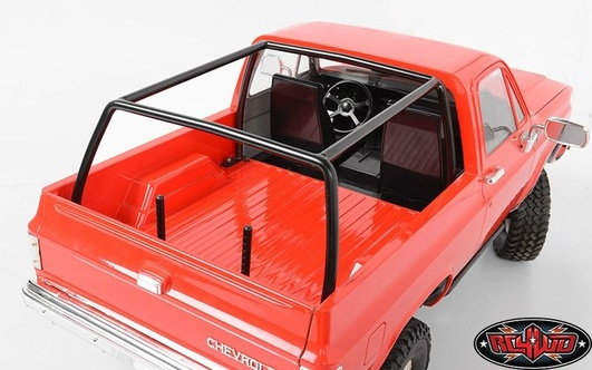 Tough Armor Roll Cage For Chevy Blazer