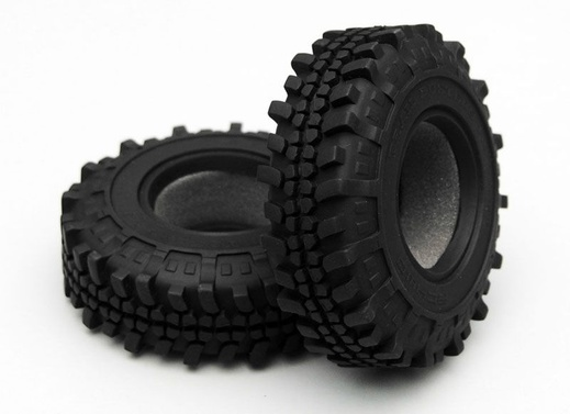 Trail Buster Single Scale 1.9 Tires