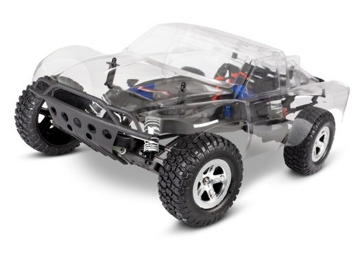 Traxxas Slash Elektro Brushed Short Course 2WD 1:10 Kit