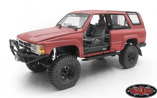 Tube Front Doors for 1985 Toyota 4Runner Hard Body
