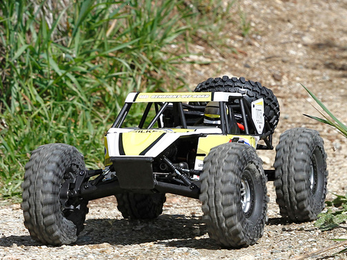 Twin Hammers 1.9 Rock Racer Kit by VATERRA
