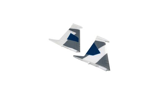 Vertical Fin Set: F-15 Eagle 64mm EDF