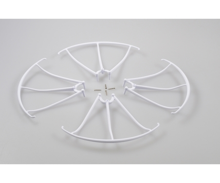 X4 Bumperset Quadcopter 360FPV (4)