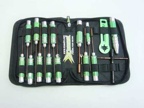 Xceed Tool Set for On-Road (17)