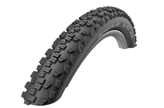 go!mate staep Schwalbe Black Jack 47-305 Cross-Country Drahtreifen